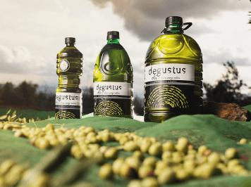 Photo fournisseur Degustus
